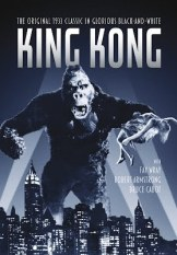 King Kong movieposter